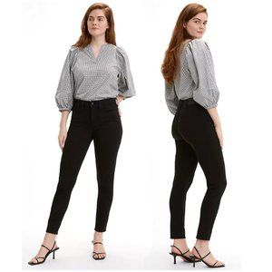 LEVIS 311 Shaping Skinny Jeans Black 25